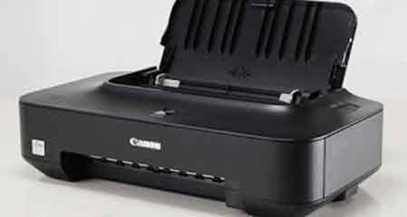 Printer CANON IP 2270 - Printer Murah Namun Bukan Murahan