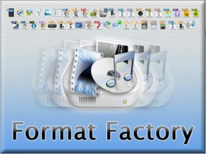 Download Gratis Format Factory, Converter Multifungsi