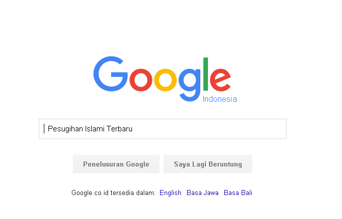 cara google menghasilkan uang