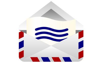 Cara Mudah Membuat Kop Surat Yang Baik dan Benar