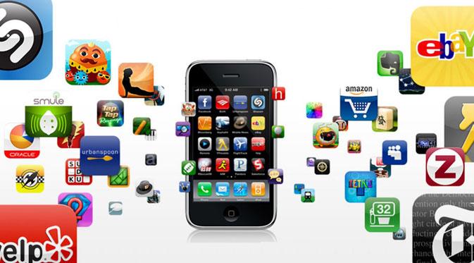 Cara Mudah Download Aplikasi Android Dari Laptop dan PC