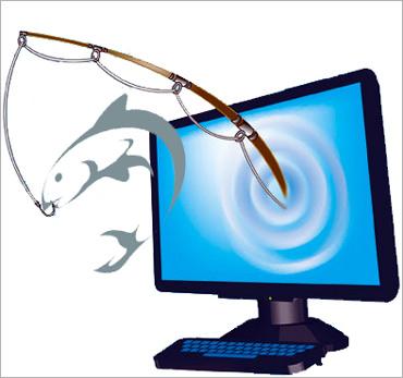 Ciri Email SPAM, Scam dan Phising