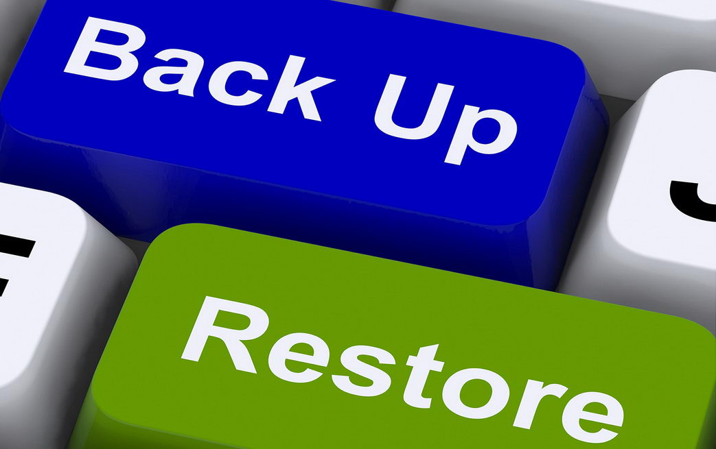 Manfaat Backup dan Restore Android
