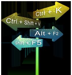 Manfaat Shortcut Yang Perlu Diketahui