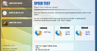 2 Cara Mempercepat Internet Modem