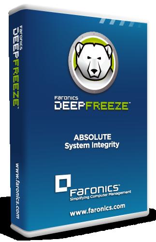 Mengamankan Windows dengan Deep Freeze