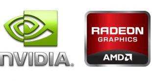 VGA NVIDIA vs AMD RADEON (ATI Radeon)