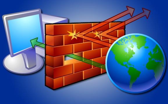 Pengertian Firewall dan Fungsinya