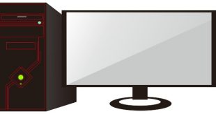 Mengatasi Monitor No Signal Detected Screen Going To Sleep