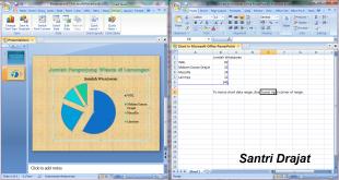 Cara Membuat Chart Di Microsoft Power Point