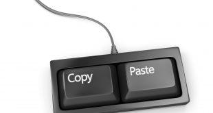 Cara Ampuh Agar Blogmu Tidak Di Copy Paste