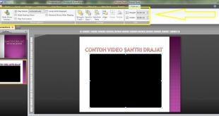 Cara Menambahkan Audio dan Video di Powerpoint