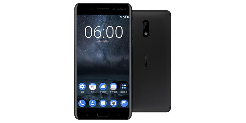 Spesifikasi dan Harga Nokia 6