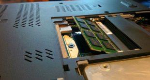 Syarat Upgrade RAM Pada Laptop