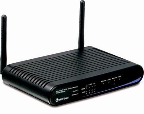 Pengertian Wifi dan Fungsinya