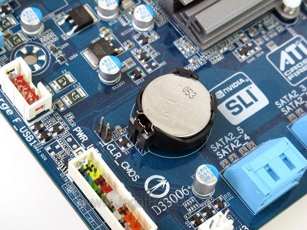 Cara Reset BIOS Motherboard