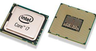 Mengenal Processor dan Bagiannya