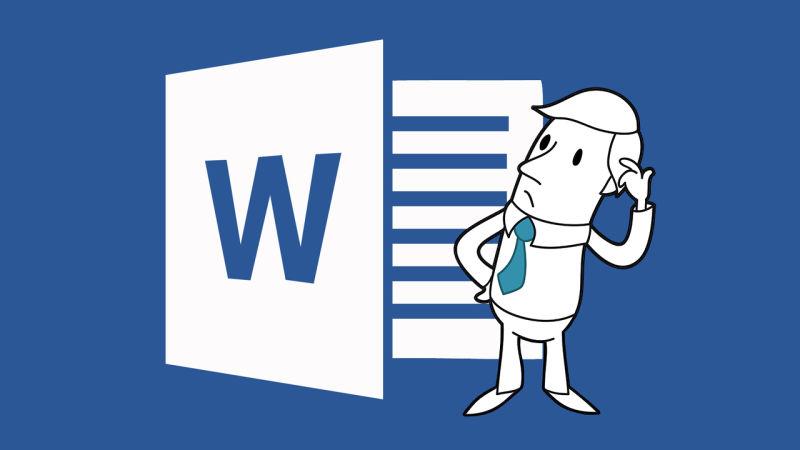Mengenal Format DOC dan DOCX di Microsoft Word