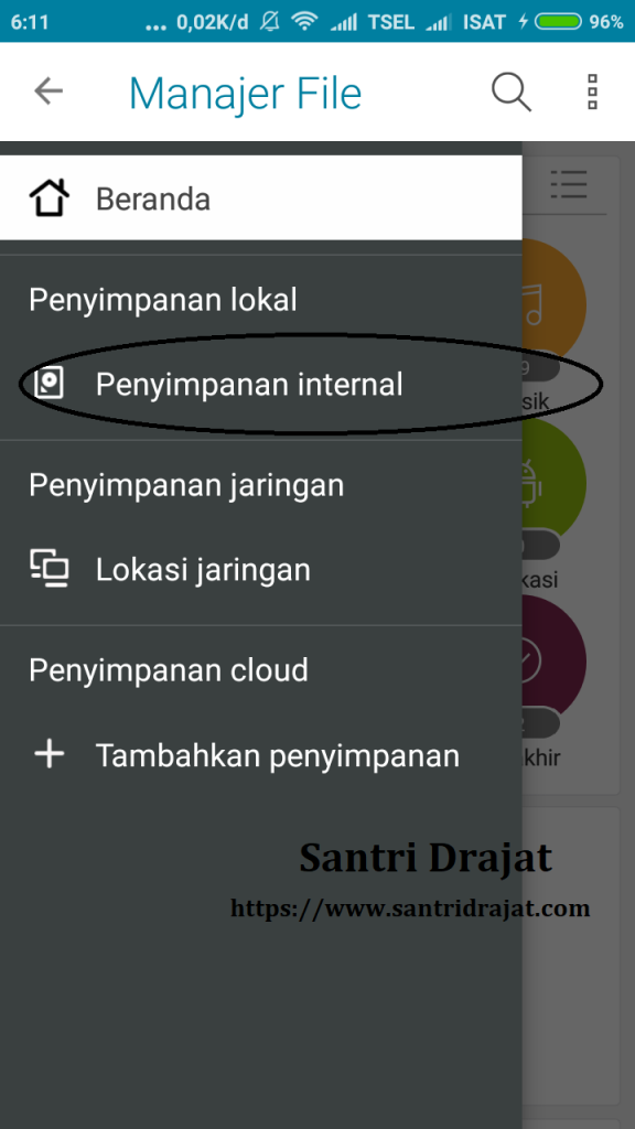 Cara Download atau Menyimpan Foto & Video Status Whatsapp