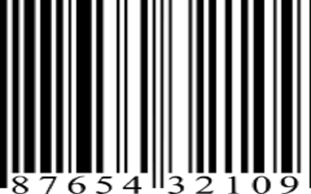 Cara Membuat Barcode Menggunakan MS Word dan Excel