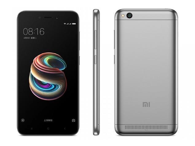 HP Android XIAOMI Redmi 5A Cuma 1 Jutaan