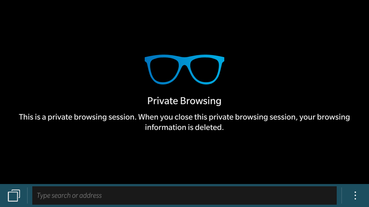 Mengenal Private Browsing di Browser