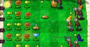 Games Plants vs Zombies, Game Legend
