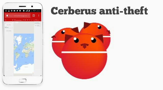 Aplikasi Anti Maling Di Android