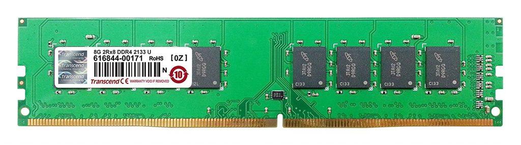 Kelebihan dan Perbedaan RAM DDR4 dengan RAM Lain