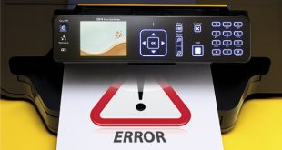 Penyebab Printer Not Responding dan Cara Mengatasinya