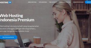 Penyedia Hosting Premium