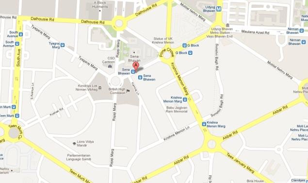 Beberapa Aplikasi Peta Selain Google Maps Yang Perlu Dicoba