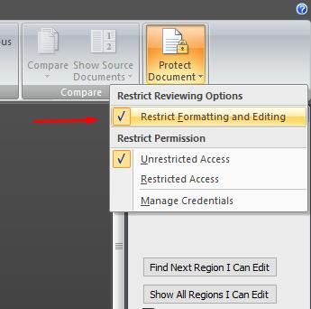 Cara Membuka Dokumen Microsoft Word Yang di Password