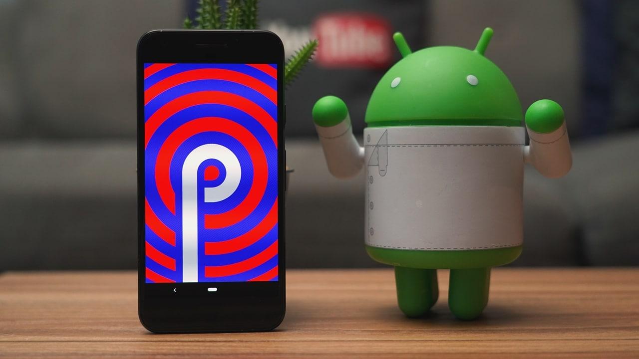 Fitur Android 9 Pie Yang Perlu Kamu Ketahui