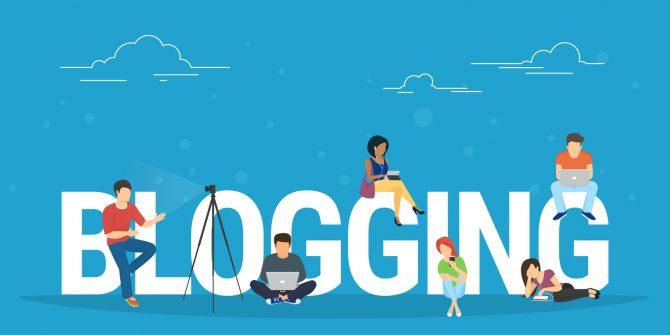 Mengapa Blog Santri Drajat Membahas Teknologi ?