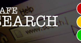 Safe Search Memblokir Konten Tidak Pantas