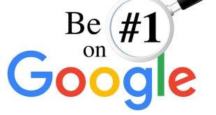 Faktor Yang Mempengaruhi Blog Muncul Di Halaman Pertama