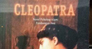 Pudarnya Pesona Cleopatra, Novel Romantis Pembangun Jiwa