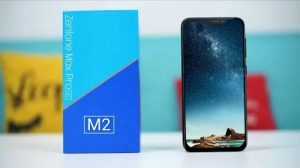 Apa Yang Baru Dari ZenFone Max Pro M2 dan ZenFone Max M2