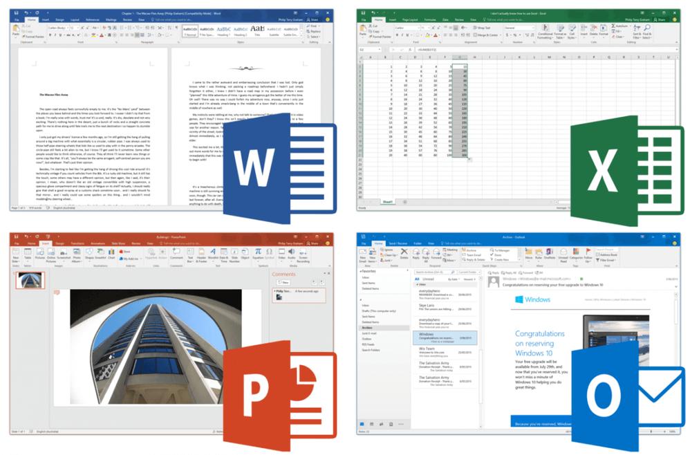 Microsoft Office 2019 Telah Hadir, Apa Saja Yang Baru