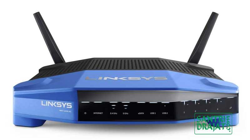 Jenis-Jenis Enkripsi Pada Jaringan WiFi atau Wireless