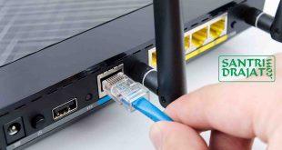 Pengertian Router dan Perbedaannya Dengan Modem - 1