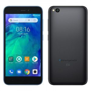 Xiaomi Redmi Go HP Android Sejutaan