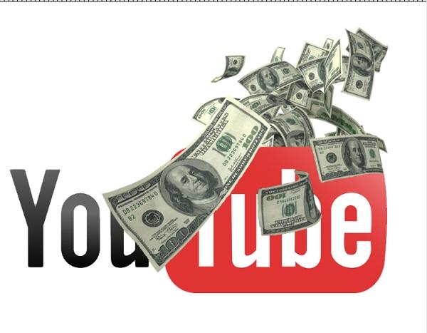 Cara Kerja YouTube Menghasilkan Uang
