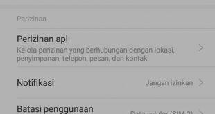 Cara Mengapus Iklan Bawaan Di Xiaomi Redmi Terbaru (100% Work)