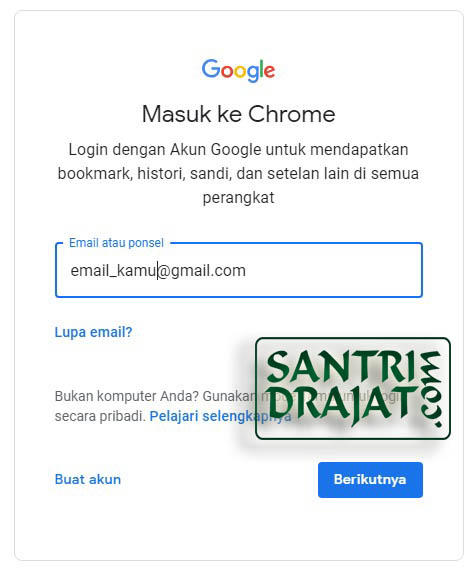 Cara Sinkronkan Chrome Android dan Windows, Mac dan Linux