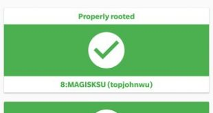 Download dan Instal Magisk Manager Terbaru