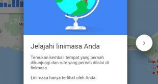 Kamu Kemana Saja Google Mengetahuinya
