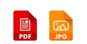 Cara Konversi PDF ke JPG Dengan Mudah Secara Online Dan Offline