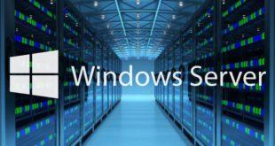 Tip Mengamankan Server Windows yang Harus Diketahui